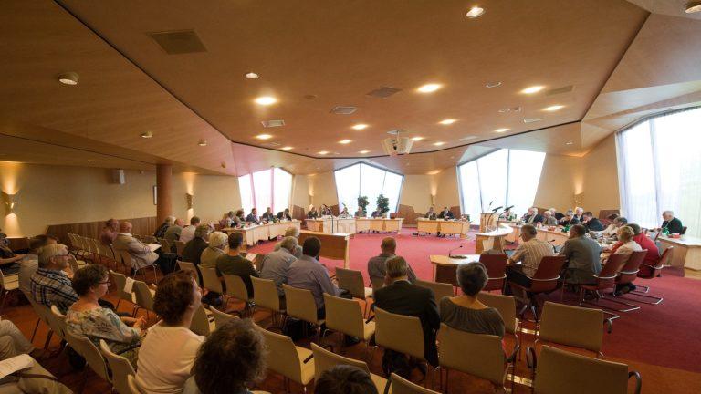 Openbare vergadering kwaliteitscommissie
