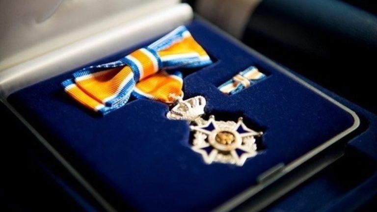 Koninklijke onderscheiding voor Zoelense brandweervrijwilliger
