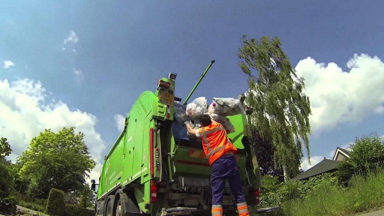 Afvalstoffenheffing stijgt ook in Rivierenland
