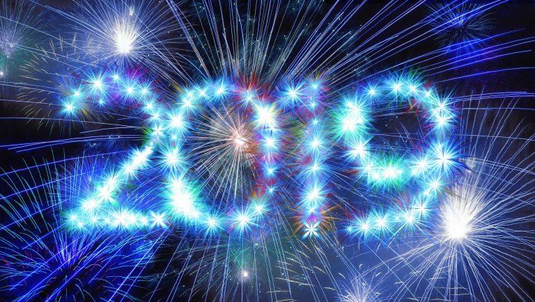Oud en nieuw vieren in gemeente Buren