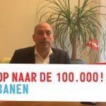 All-in Werkgeversprijs Rivierenland 2019