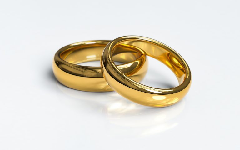 Burgemeester bezoekt diamanten huwelijkspaar in Lienden