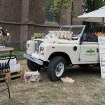 Smakelijke streekproducten Meet & Match in Rivierenland