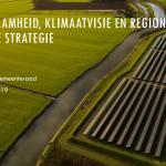 Gemeente aan de slag met duurzaamheid en klimaat