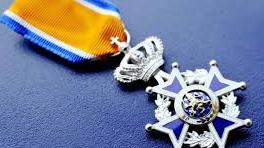 Koninklijke onderscheiding voor Tineke Holst