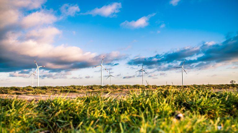 Wind- en zonne-energie