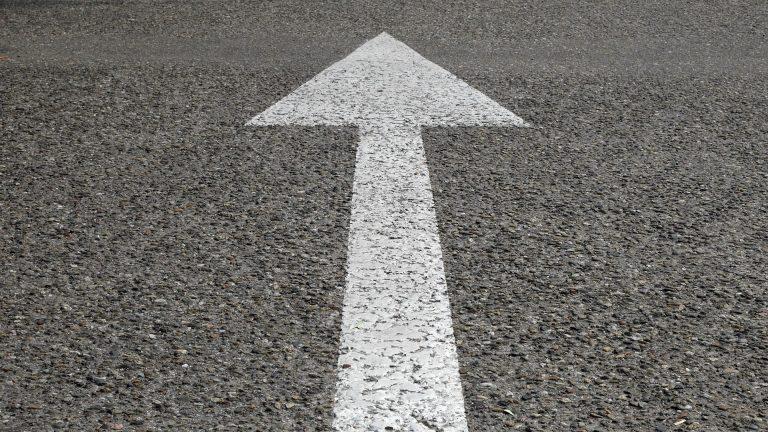 Oostertiendweg Zoelen voorzien van duurzaam circulair asfalt