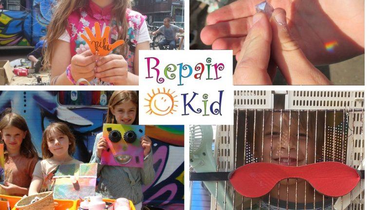 Repair Kid