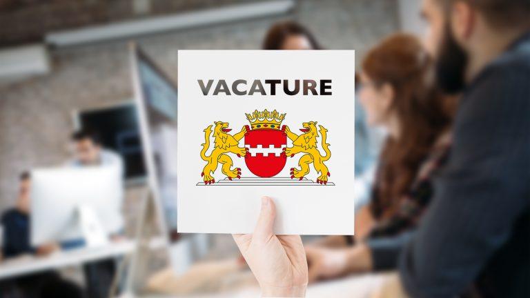Vacature: allround HRM-adviseur