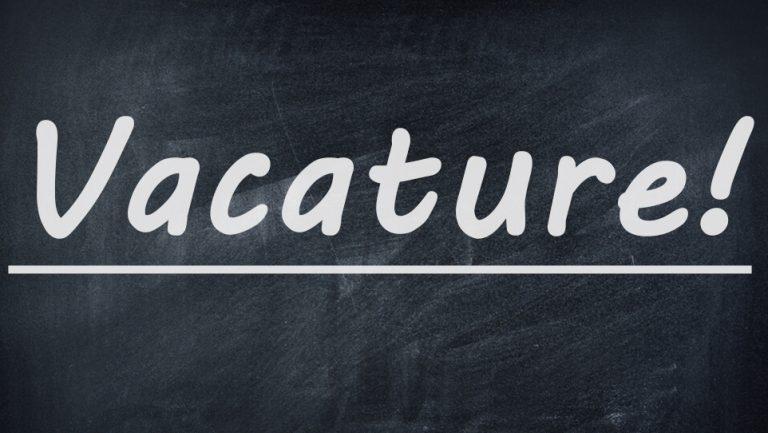 Vacature Stadscontactpersoon/coördinator Mantelzorg Buren Stad