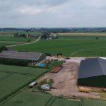Nieuw zonne-energieproject: Zonnedak Dees in Maurik