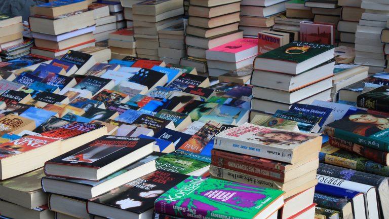 Gemeente Buren brengt boeken naar inwoners