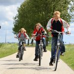 Geef ook uw mening over fietsveiligheid in de gemeente Buren!