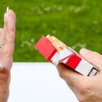 Rookvrij kinderspel