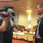Advies informateur: coalitie Gemeentebelangen Buren, PCG en CDA