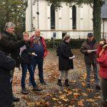 Omgevingswandeling 16 november Erichem - Buurmalsen - Kapel-Avezaath