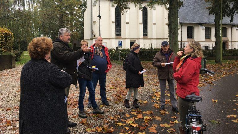 Terugblik Omgevingswandeling Kerk-Avezaath en Zoelen