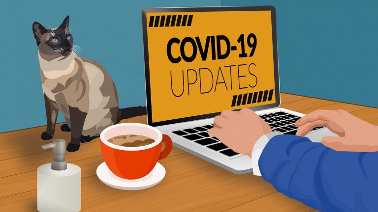 Nieuwe noodverordening coronavirus