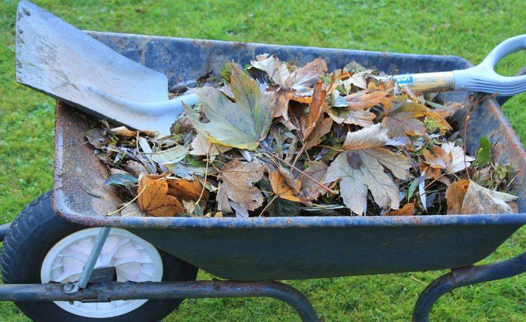 Extra inleverpunt voor groenafval uit de tuin in Opheusden