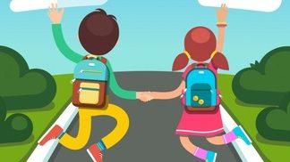 Scholen en kinderopvang weer open