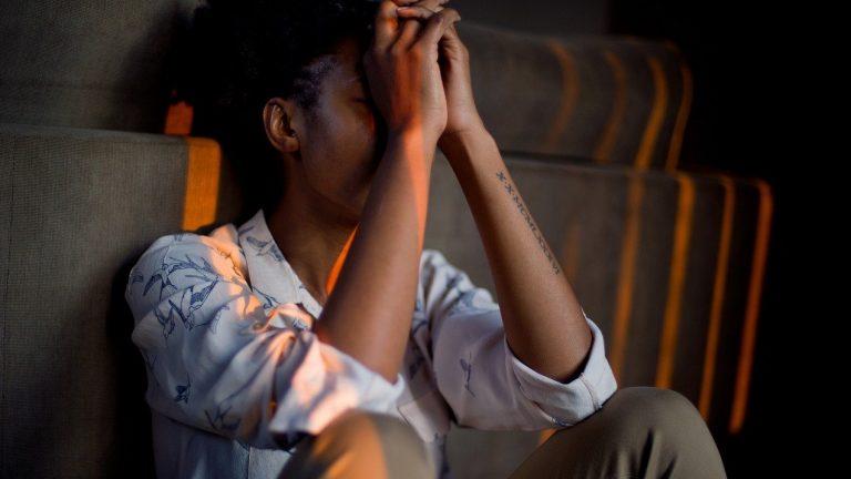 Huiselijk geweld is er ook in coronatijd