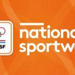 Nationale Sportweek in Buren